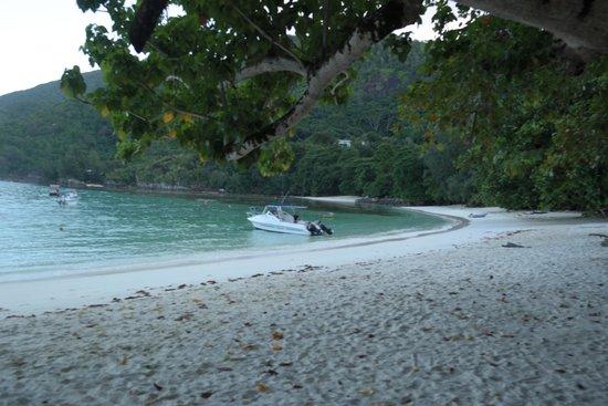 Constance Ephelia : Spiaggia Sud