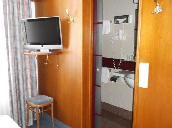 Austria Classic Hotel Wien: Double classic room