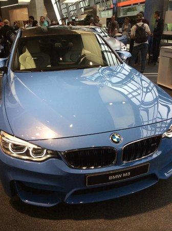 BMW Welt: BMW