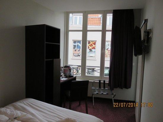 Kanai Hotel: Room