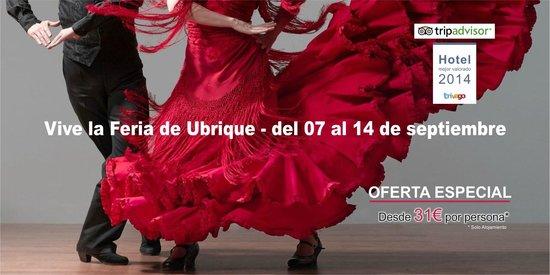 Hotel Ocurris: OFERTA FERIA 2014