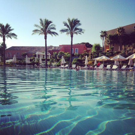 Donnafugata Golf Resort & Spa : piscina