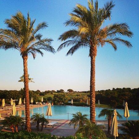 Donnafugata Golf Resort & Spa: piscina