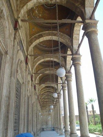 Mosquée Mohammed Ali : Mezquita