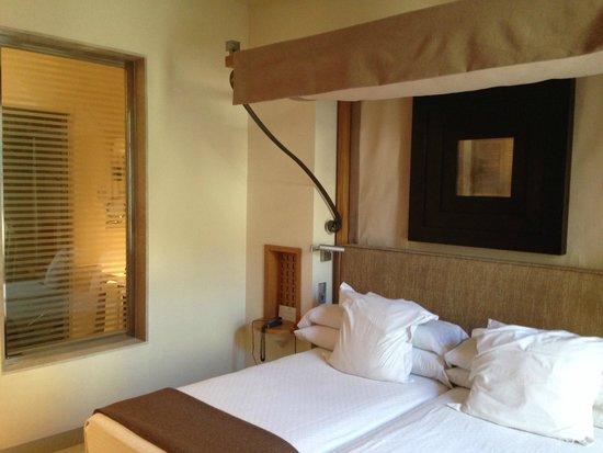 Villa Oniria : Habitación Standart