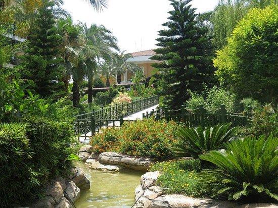Crystal Paraiso Verde Resort & Spa : )