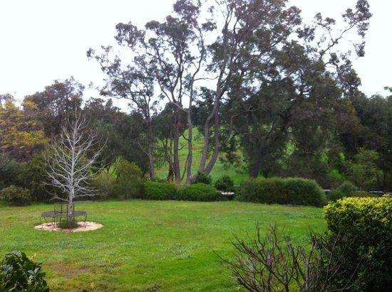 Burekup, Austrália: Room with a breath-taking view