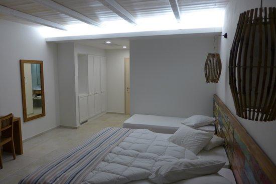 Ostria Resort & Spa : chambre 4614