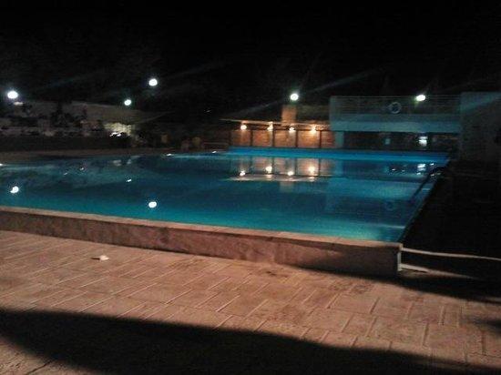 Porto Giardino Resort: piscina