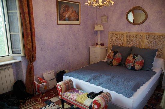 La Bastide des Anges : Bedroom1