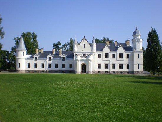 Eduard Tubin Museum