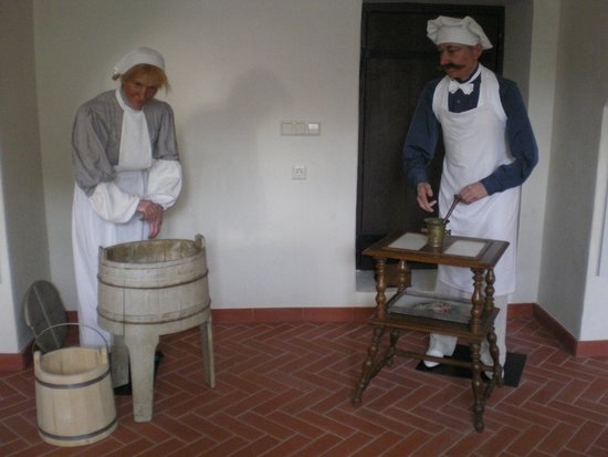 Eduard Tubin Museum: в музее