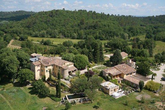 Ansicht von Une Campagne en Provence