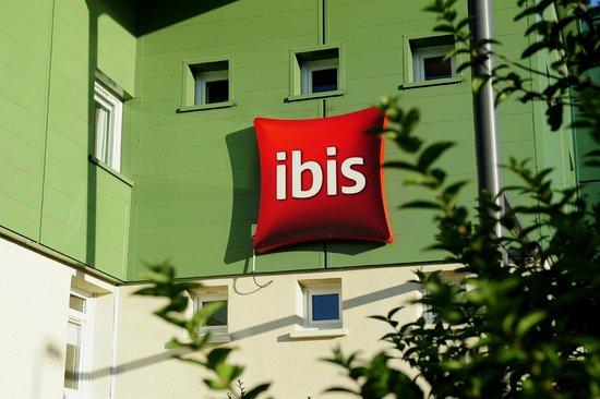 Ibis Lyon Est Beynost A42 : .