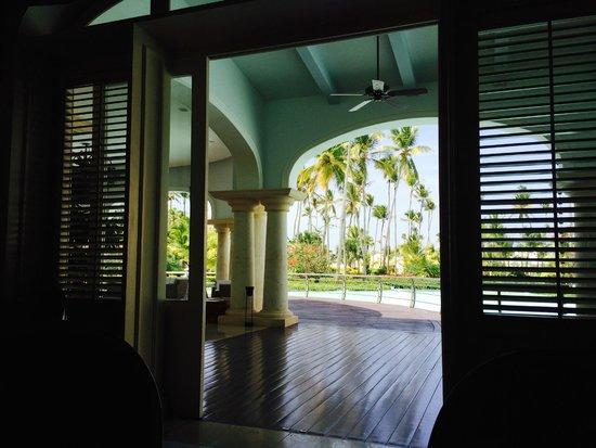 Iberostar Grand Hotel Bavaro: Nuestro rincón favorito