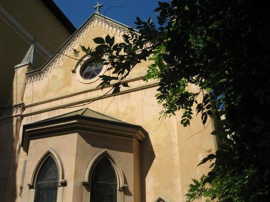 Chiesa Vetero-Cattolica dell'Unione di Utrecht