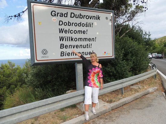 Hotel Dubrovnik Palace : Dubrovnik