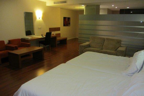 Hotel Granada Palace: Granada Palace Junior Suite