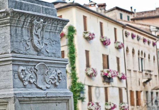 Schio, İtalya: Asolo delle donne - Il tour alla scoperta del borgo tra i più belli d'Italia