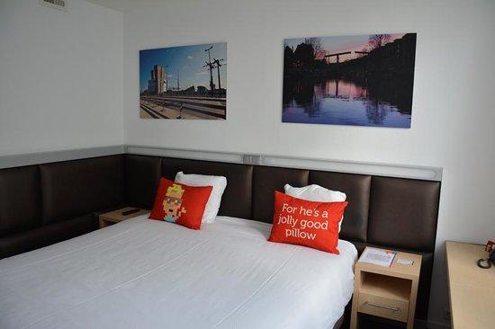 Hotel Casa : Zimmer
