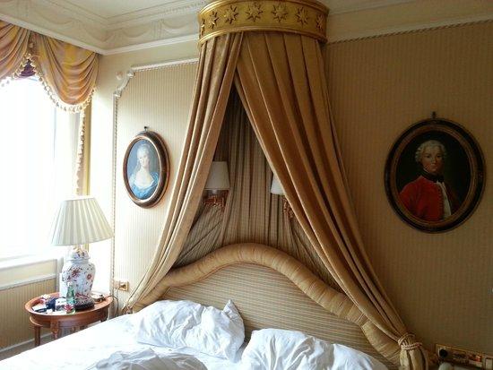 Hotel Imperial Vienna : Zimmer 406