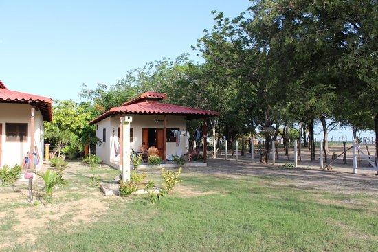 Garden Grove Beach Casitas: Casitas