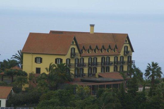 Quinta Do Furao Hotel: Hotel von aussen
