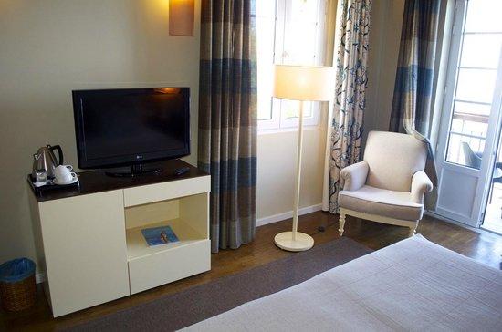 Quinta Do Furao Hotel: Zimmer