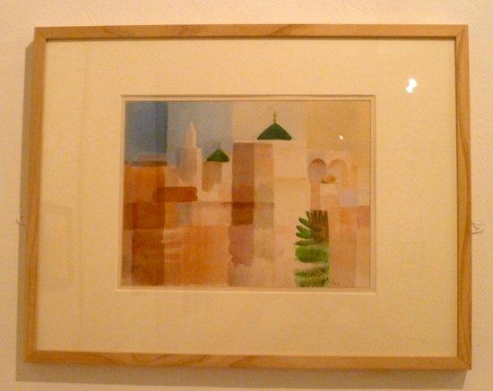 Musée de l'Annonciade (Musée de Saint-Tropez) : cubist