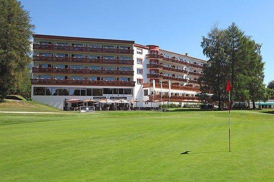 그랜드 호텔 두 골프 & 팰리스