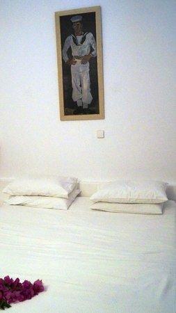 Villa Ippocampi: Simple Cool Crisp Calm Sleep