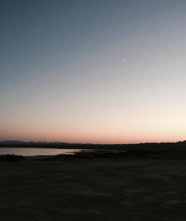 Sharm El Luli : Sunset