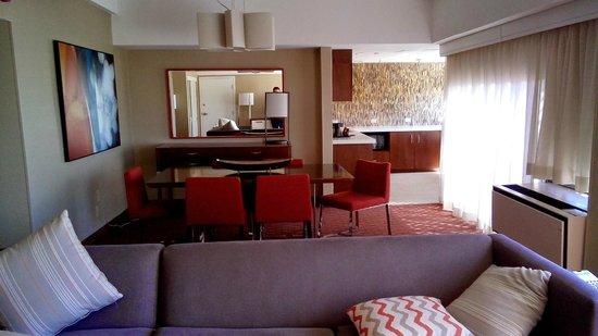 Holiday Inn San Francisco Golden Gateway: room