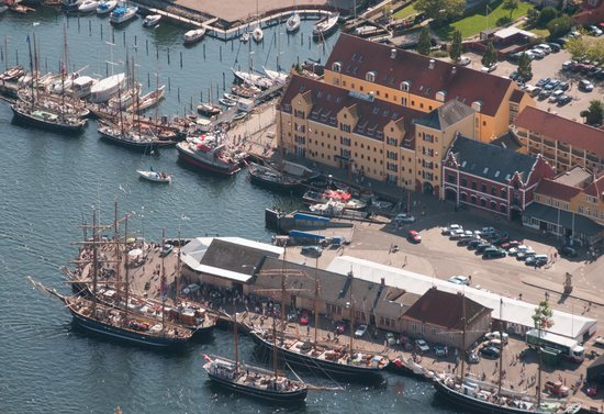 Maritimt Center Danmark