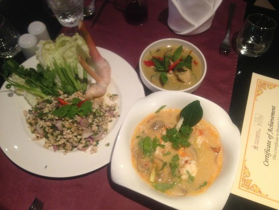 Pathumwan Princess Hotel : Pathumwan Princess Thai Cooking Class
