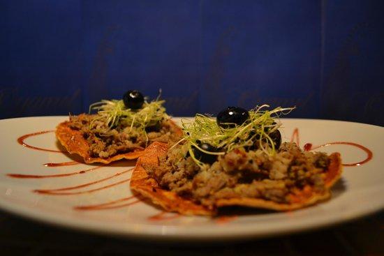 Oyamel: Seleccion de nuestra cocina