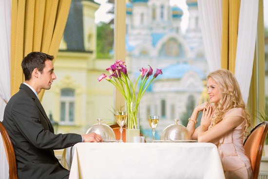 Savoy Westend Hotel: restaurant