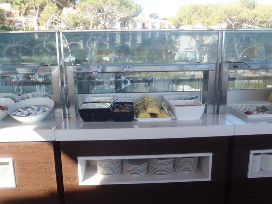 Invisa Hotel Club Cala Blanca : restaurant la marina