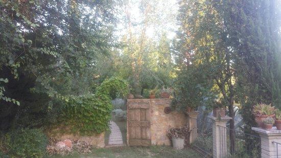 Fonte Bertusi : Zomaar een plekje in fontebertusi