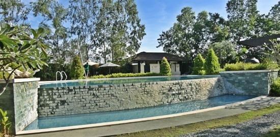 Segara Suites: pool