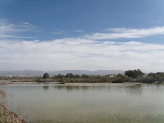 La Charca: Озеро Чарка