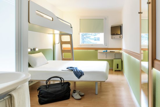 Photo of ibis budget Montelimar