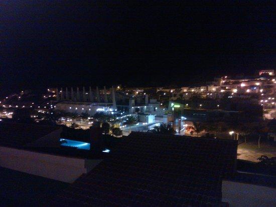 Cordial Mogan Valle : night view