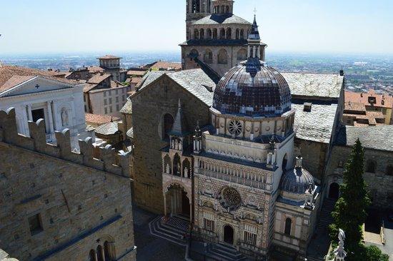 Campanone o Torre Civica : Torre Civica