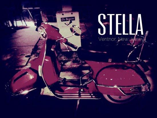 Stella Restaurant: Stella Ventnor