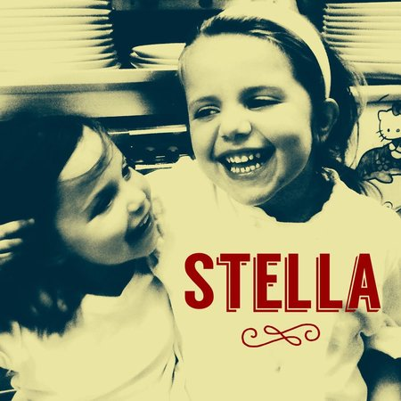 Stella Restaurant: Soph & Gigi