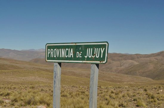 Andes Challenge: Jujuy