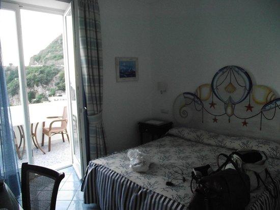 Palazzo Marzoli Resort : Camera Executive