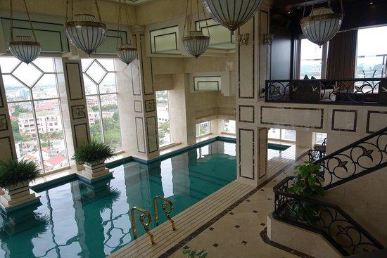 Eldora Hotel: Pool