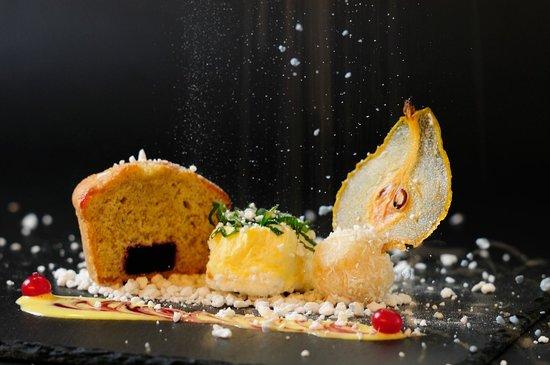 Luca Chef Le Prive